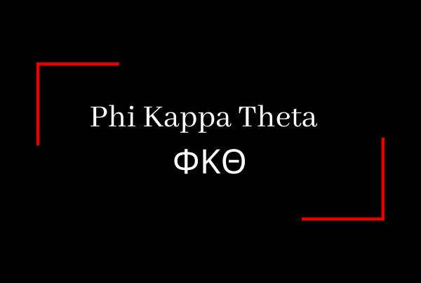 Phi Kappa Theta